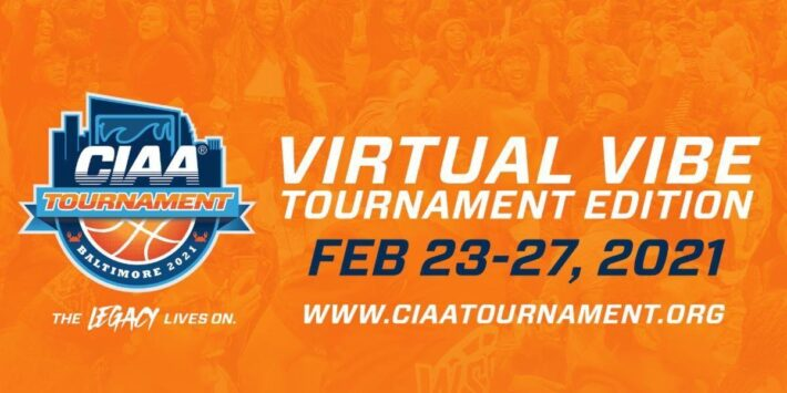 CIAA Tournament: Virtual Vibe