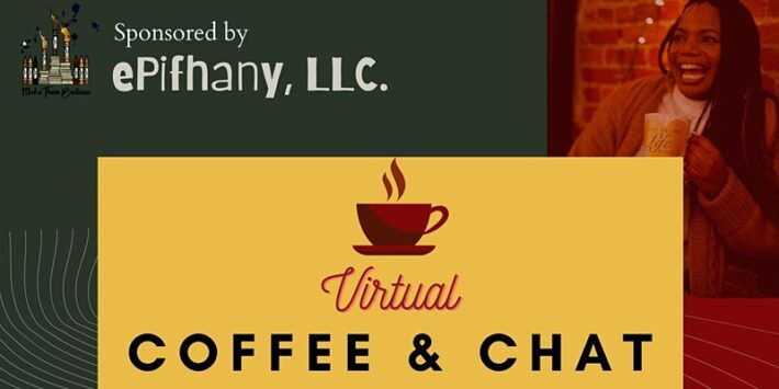 HBCU: Coffee & Chat Series – The Divine 9 Experience