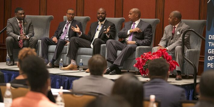 NFL + HBCU Careers in Football Forum – Day 1